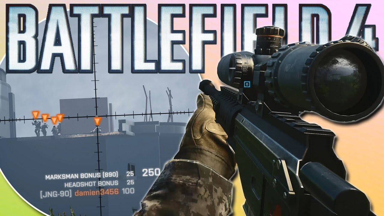 Over 12 minutes of the BEST battlefield 4 clips! - Battlefield Top Plays
