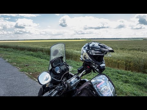 Motorcycle Trip to Mongolia, Part 4 - Welcome to Russia, cheap petrol, bad hotels & great friends