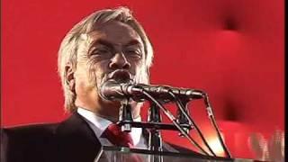 Discurso de Sebastián Piñera tras ser elegido Presidente de la República