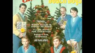Watch Beach Boys Santas Beard video
