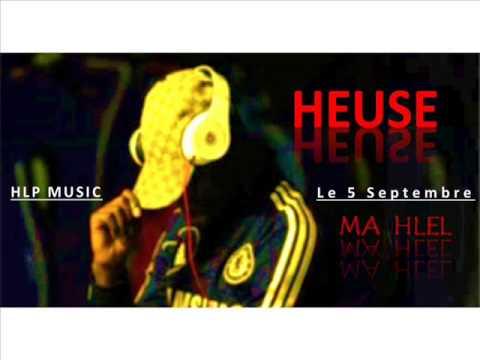 Heuse La Punchline - Ma Hlel [ HLP Music ] Exclu 2013 !