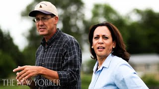 Why an Iowa Farmer Became a Campaign Stop for Democratic Candidates | On the Trail | The New Yorker