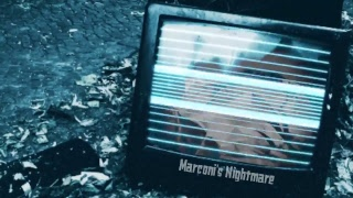 Marconi's Nightmare : Vintage Radio Horror  - Scary Stories of Monsters Ghosts Vampires Undead
