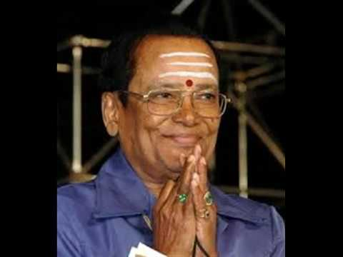 Thaye Ezhai paal dhayaii- T.M.S. Carnatic song- Lyrics: Papanasam Sivan-Ragam: Bhairavi