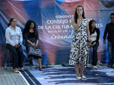 Francisca Lopez - Cuarteto Invocacion