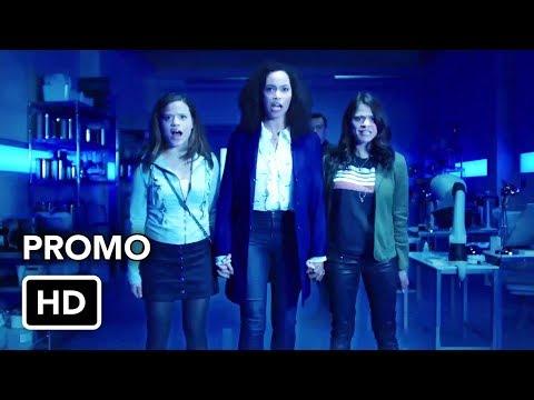 """""""Charmed"""": Neue Trailer und Starttermin des Reboots"""
