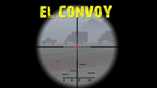 ArmA Gold Edition - Atacando el Convoy enemigo