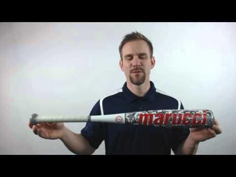 2016 Marucci CAT 6 Digi Camo Junior Big Barrel Baseball Bat: MJBBC6DA