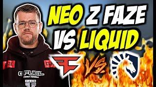 NEO Z FAZE VS LIQUID - TOP 2 DRUŻYNĄ NA ŚWIECIE!!! OLOF VAC SHOT - CSGO BEST MOMENTS