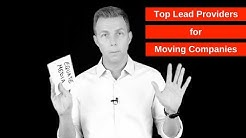 Top Lead Providers for Moving Companies
