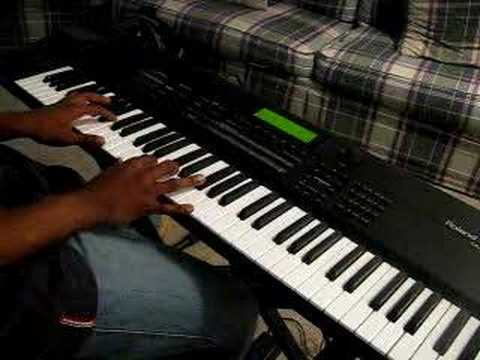 Worship Chords in D (Tutorial)