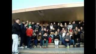 Tinerii Roma Bethel - Sa cante tot poporul, As vrea sa zbor, Glorie Glorie Aleluia