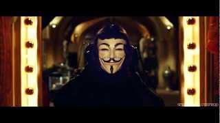 V For Vendetta|Frozen to the bones I am (VIC)