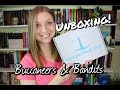 Unboxing | Beacon Book Box August 2018