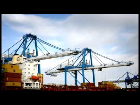 State of the Ports Address - Feb. 25, 2016
