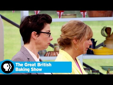 THE GREAT BRITISH BAKING SHOW | Season 3 Episode 7 Preview | PBS