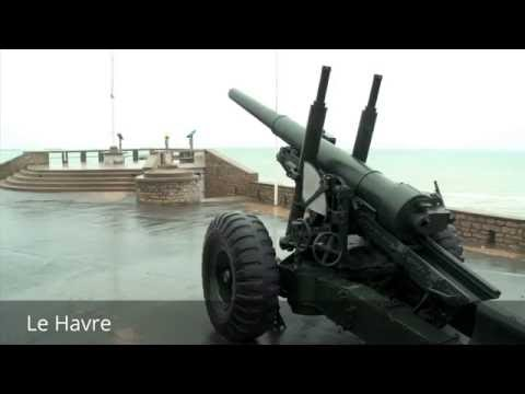 Places to see in ( Le Havre - France )