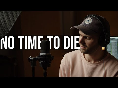 Billie Eilish – No Time To Die (Cover)