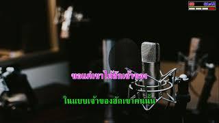 เขาฮักเจ้าของ | เพชร สหรัตน์ | (Cover Midi Karaoke)