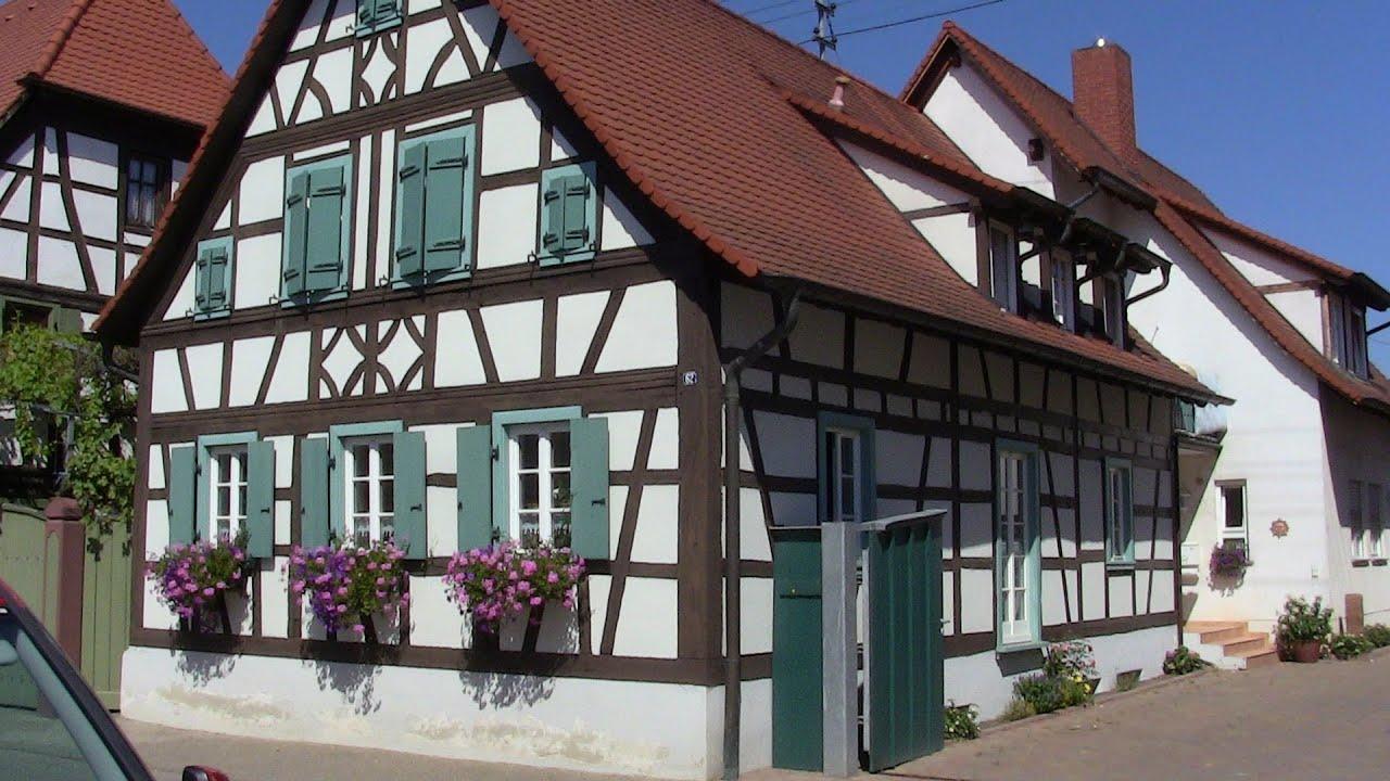 Wetter Geinsheim Pfalz