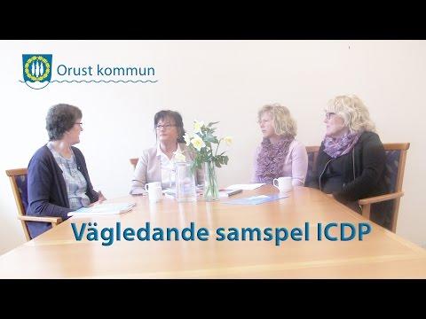 Vägledande samtal ICDP