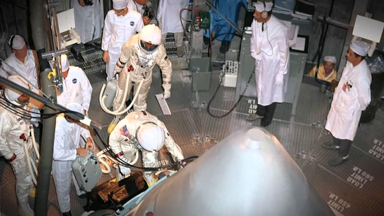 Wstrząsająca śmierć kosmonautów. To musiało się stać? [Enigma]