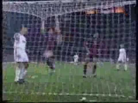 Luis Enrique goals for Barcelona