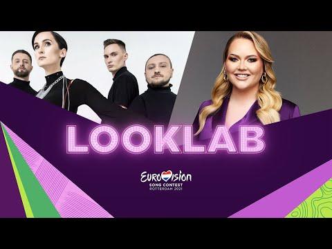 LookLab Go_A - Ukraine ?? with NikkieTutorials