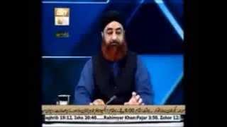 Zakat ke Mukammal Masail By Mufti Muhammad Akmal - QTV Program 2014