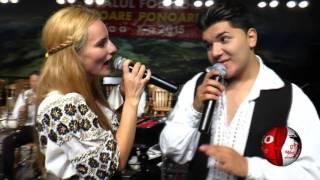 Delia Barbu si Marian Medregoniu - Ponoare, Ponoare - Editia X-a Hore si Sarbe - Live 2015