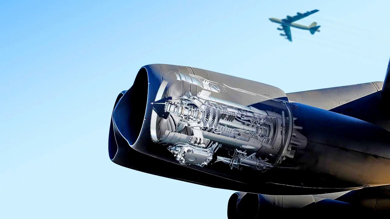 Download China is scared (Sept 23) America's New B-52 Bombers Install Terrible Bombs in War Against Beijing