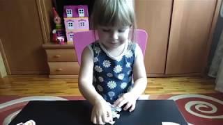 ЗВУКИ ЖИВОТНЫХ для самых маленьких, развивающее видео для малышей - как говорят животные