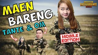 BEGINI2 JUGA BISA CHICKEN - PUBG MOBILE INDONESIA