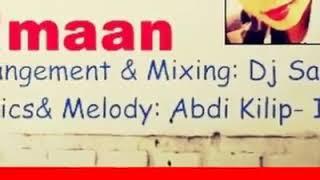 Abdii kilipii music oromoo music hip hop