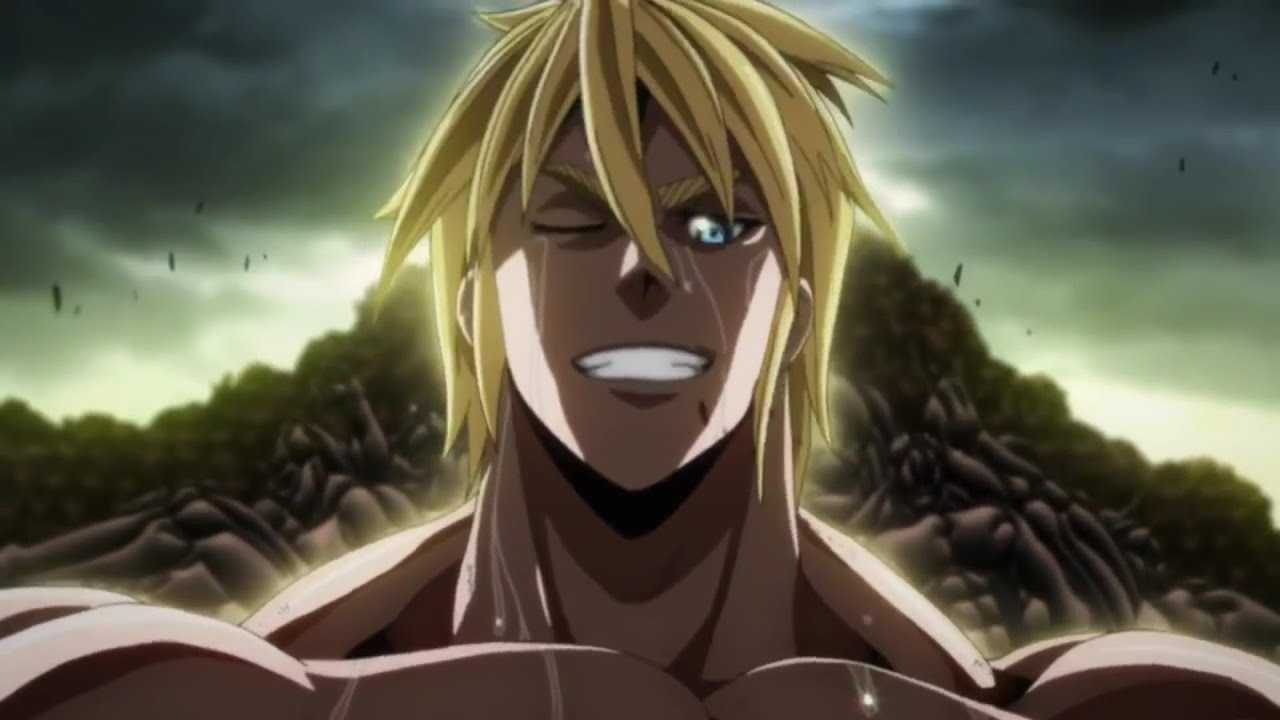 Terra Formars Revenge Amv End Of Me Youtube