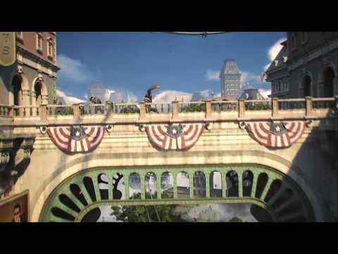 Bioshock Infinite TV Spot (Short version)