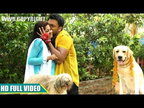 Motiya Bhail Deewana | TERE JAISA YAAR KAHAN | Akash Singh Yadav, Anjana Singh |  FULL HIT SONG 2017
