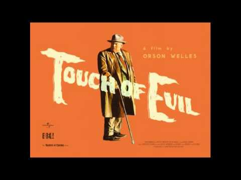 Touch of Evil Commentary with Rick Schmidlin,Janet Leigh & Charlton Heston