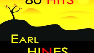 Earl Hines - Boogie Woogie On the St Louis Blues