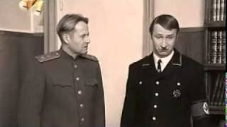 6 кадров. Сталин и двойник Гитлера