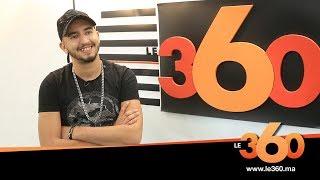 Le360.ma • مستر كريزي: كنعتذر من المرأة المغربية ولي بغى يطلع بالراب المغربي خاصو يخدم باحترافية