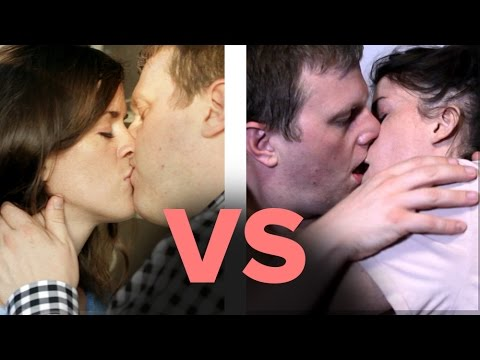 Thumbnail: 3rd Date vs. 30th Date