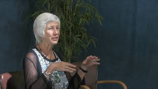 Hakomi Tension Sequence Donna Martin