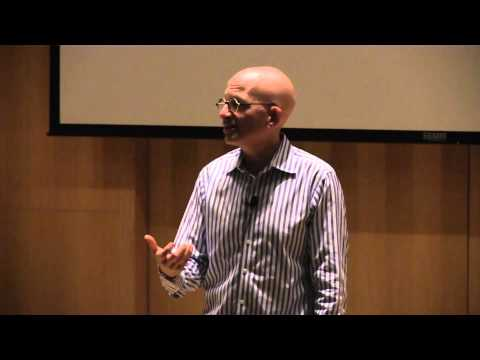 "Seth Godin, ""Art and Science and Making Things"" at World Maker Faire 2012"