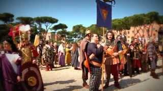 Natale di roma 2011 ( 2764esimo )