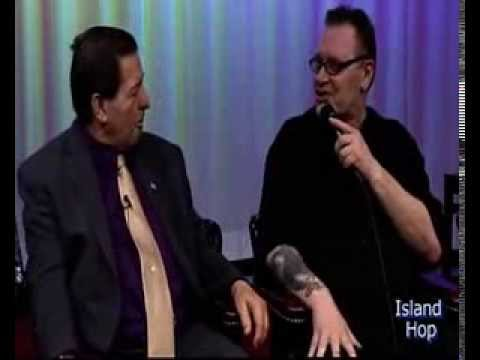 """Time Warner Cable and Verizon Cable In Association w/ Staten Island T.V. Present """"ISLAND HOP"""" w/ Host Ed Salek Featuring"""