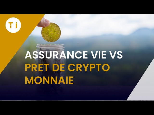Emergence de la DeFI VS Finance traditionnelle