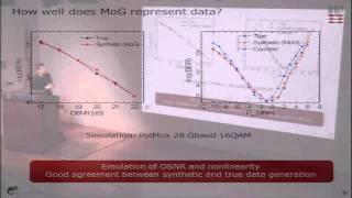 Darko Zibar - Machine Learning Concepts in Optical Communication Systems