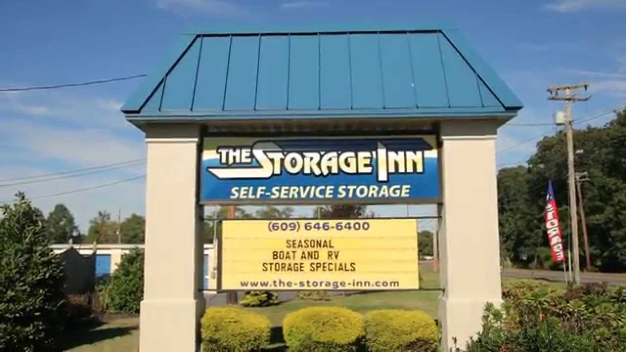 The Storage Inn Of Egg Harbor Township And Ocean City, New Jersey