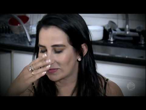 Nutricionista Bianca Naves Mostra Processo De Reeducação Alimentar De Fabíola Gadelha
